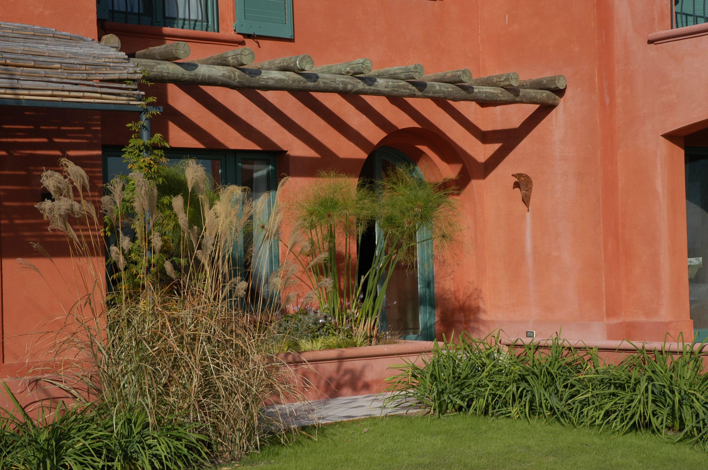 Pin de Carmen Flores en Jardines 23 Arquitectura, Casas