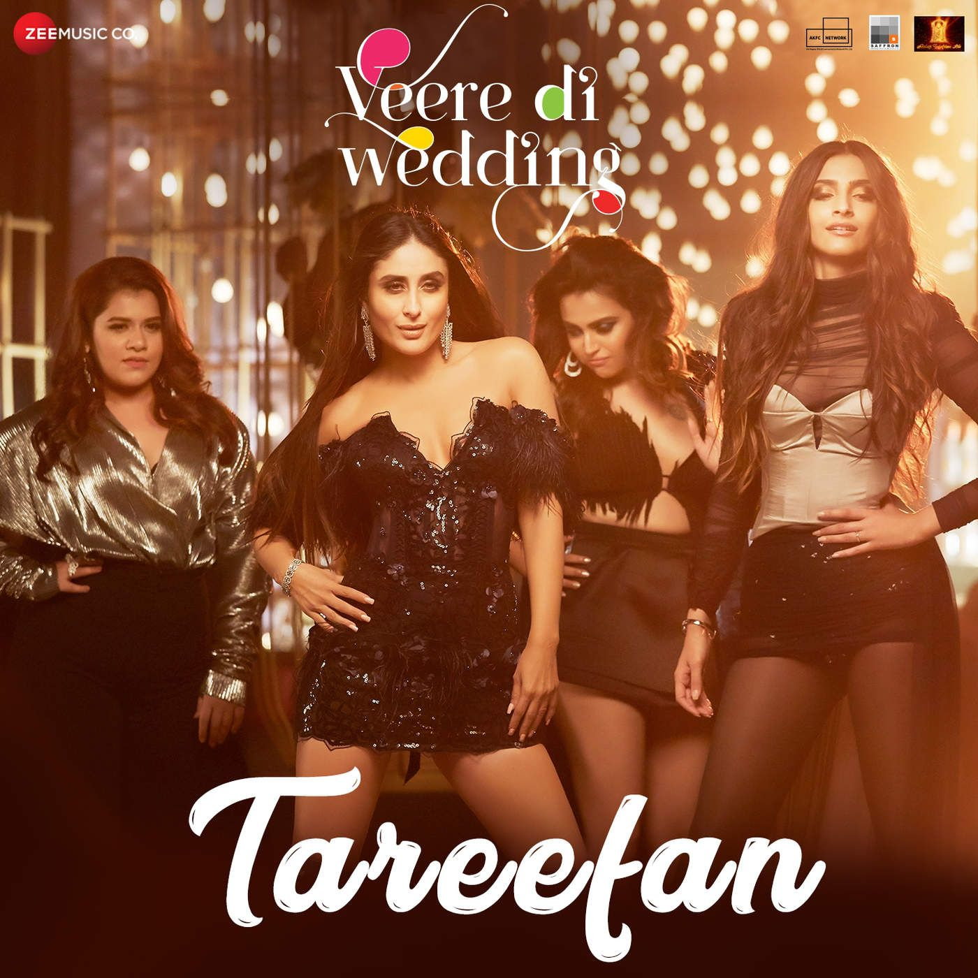 Veere Di Wedding (2018) Movie Mp3 Songs Veere di wedding