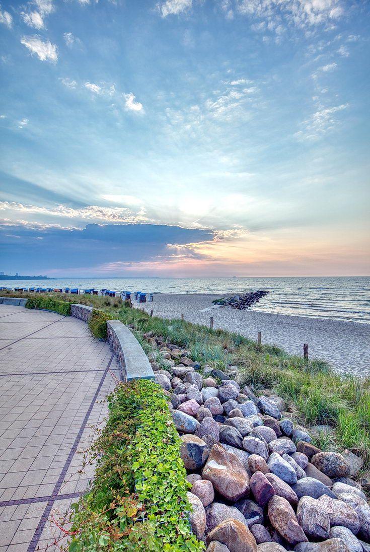Urlaub direkt an der Ostsee Unterkünfte für Ihre
