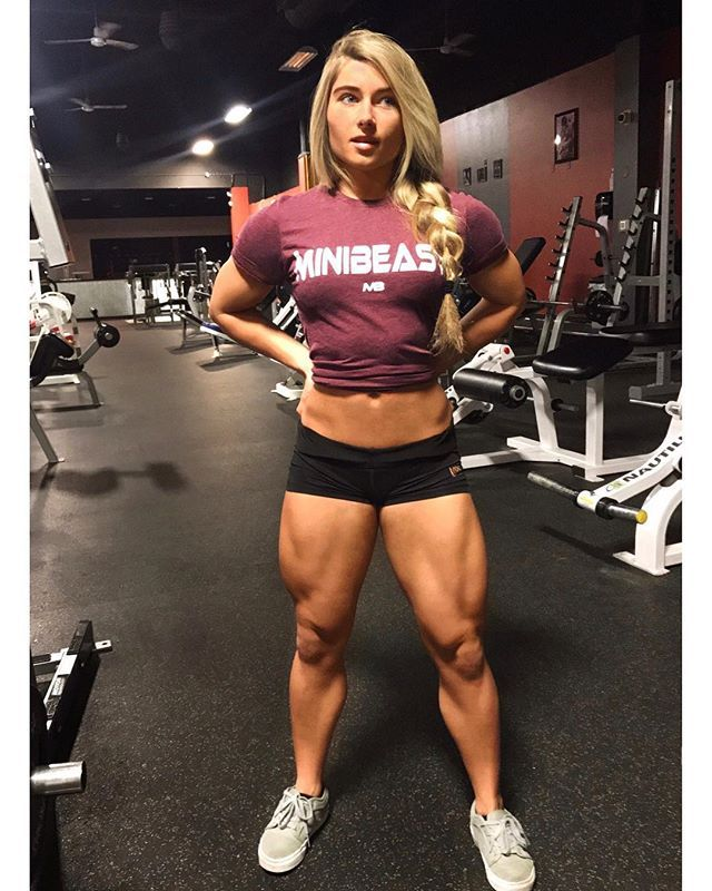 Jelena Abbou - IFBB Figure Competitor and Fitness Model