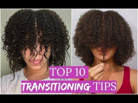 Top 10 Tips For Transitioning to Natural Hair   Lyasia in the City Gallery