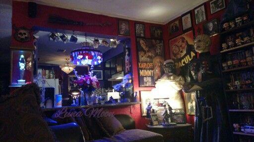 27++ Horror bedroom decor ideas