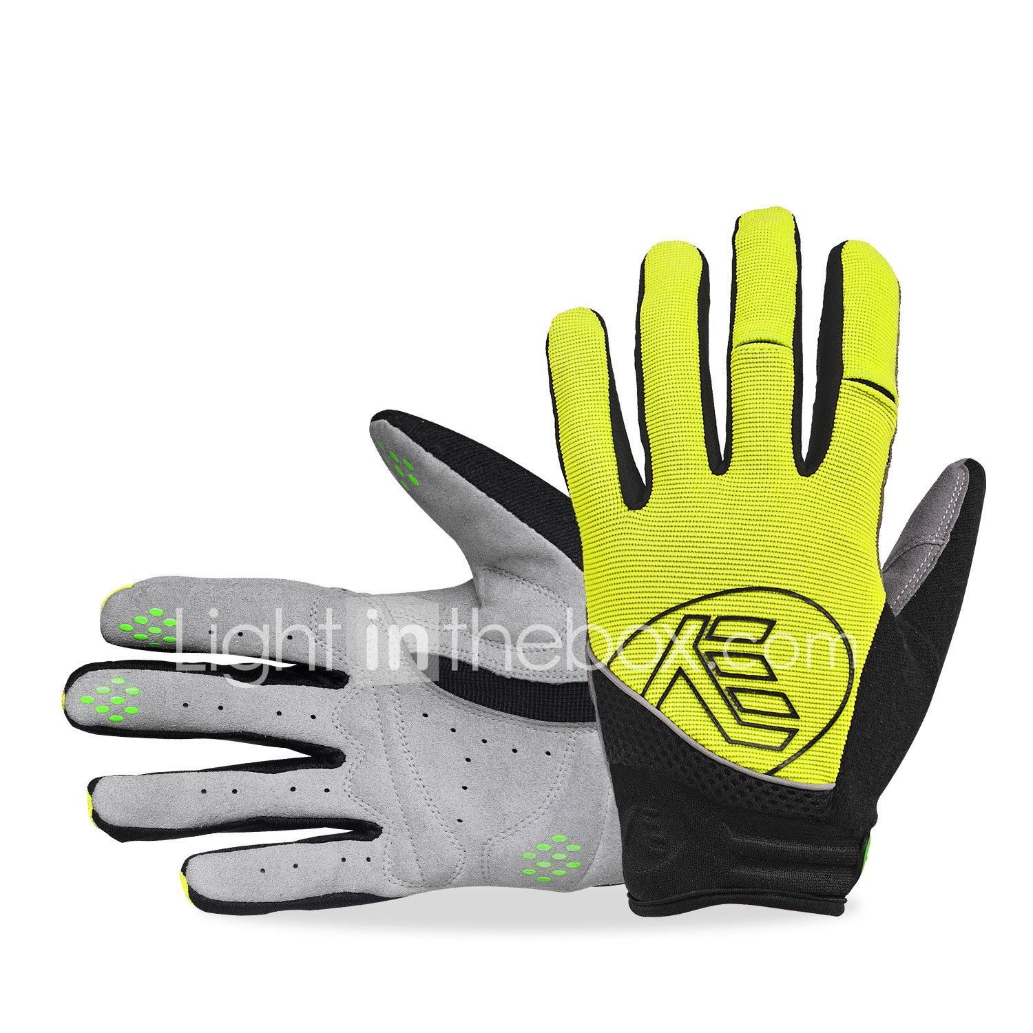 382e44701 Nuckily Sports Gloves Touch Gloves Bike Gloves / Cycling Gloves ...