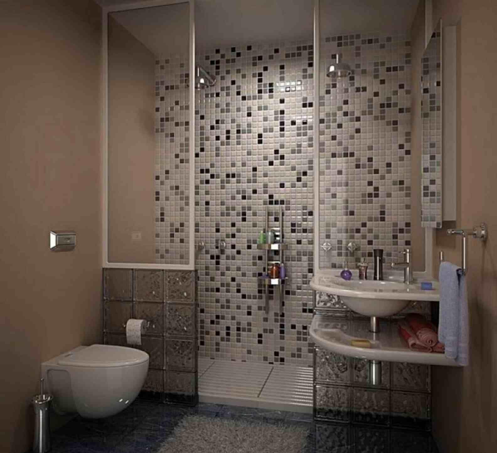 24+ Fake tiles for bathroom ideas
