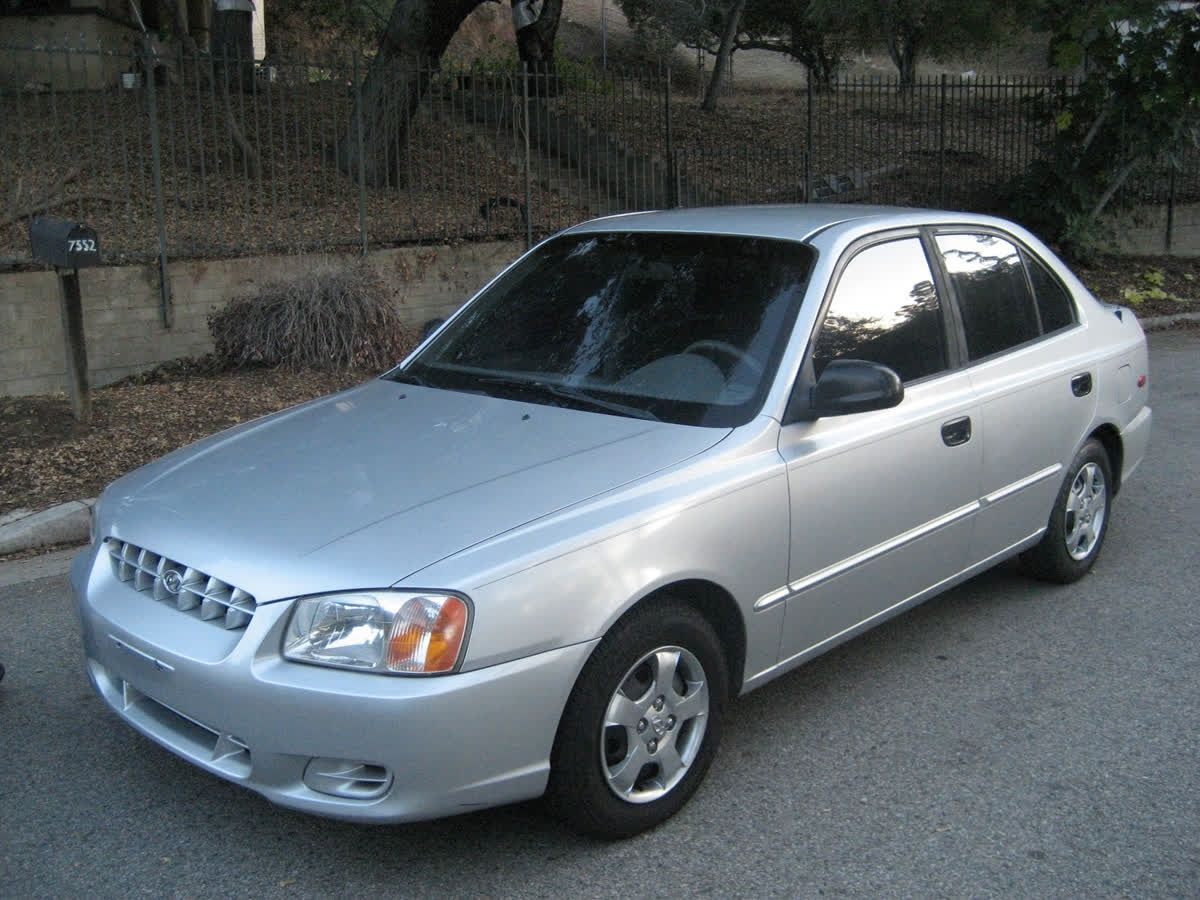 Time For Throwbackthursday With A 2001 Hyundai Accent Tbt Hyundai Places To Visit Vehicles