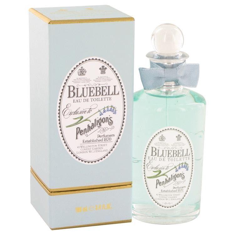 Bluebell by Penhaligon's Eau De Toilette Spray 3.4 oz