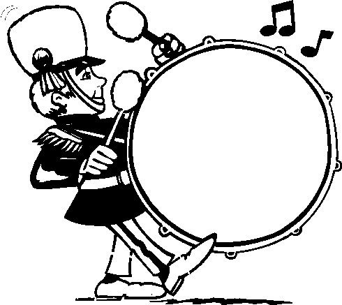 gallery for u003e marching band flute clipart band pinterest flutes rh pinterest com au marching band clip art images marching band cartoon clip art