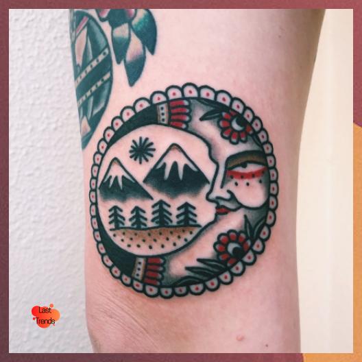 Tatuagem old school: 91 fotos para você se apaixonar pela técnica   Marrys Blog #apaixonar #fotos #g