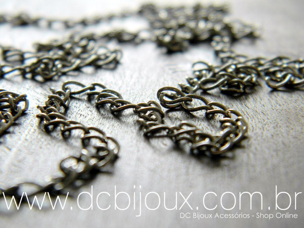 DC Bijoux Acessórios Shop Online www.dcbijoux.com.br  Peças e complementos para montagem de bijuterias e para uma infinidade de outras aplicações.
