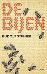 Image result for bee rudolf steiner