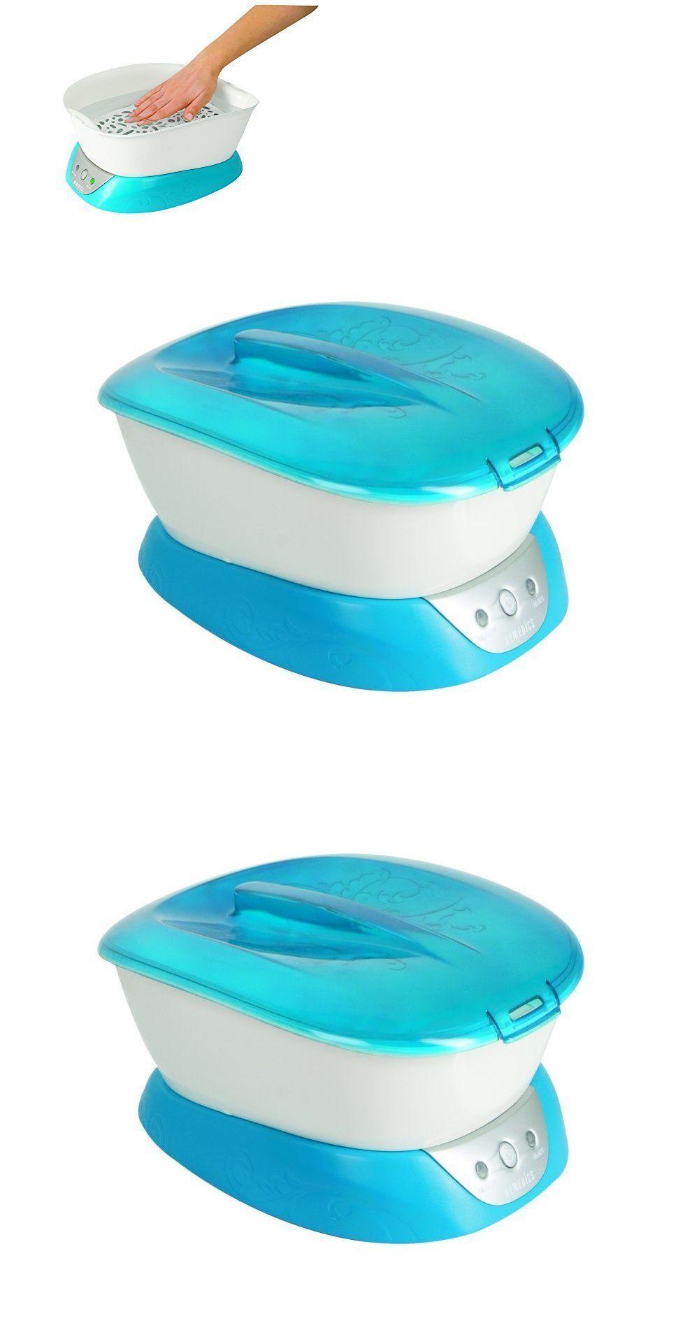 Spas Baths and Supplies: Wax Foot Bath Heat Soak Knee Elbow Paraffin ...