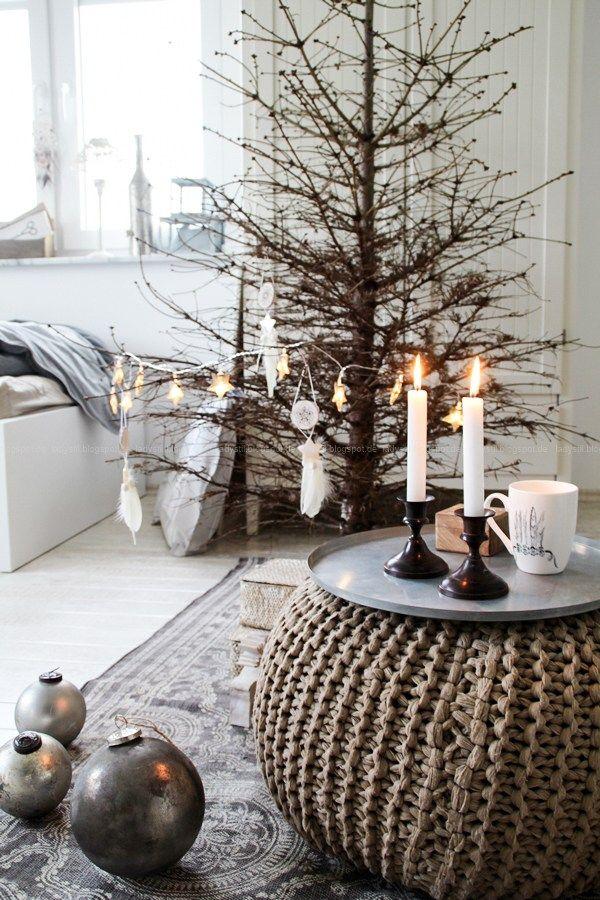 Die Familie hält mich für durchgeknallt...friedvolle Weihnachten! - lady-stil.de