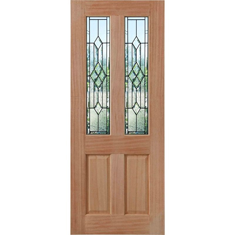 $683 Bunnings - Front Door Woodcraft Doors 2040 x 820 x 40mm Cass Entrance Door  sc 1 st  Pinterest & Woodcraft Doors 2040 x 820 x 40mm Cass Entrance Door | Entrance ...