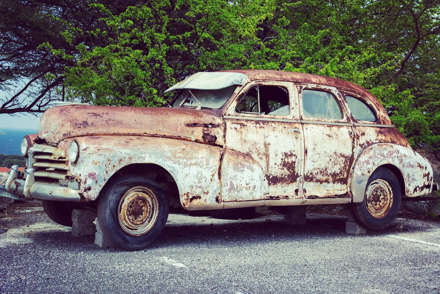 Got the Jalopy Blues? We got you! Apply for a car loan today and ...