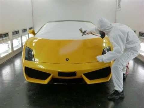 Las Vegas Replicas Replica Ferrari F430 Lamborghini Gallardo