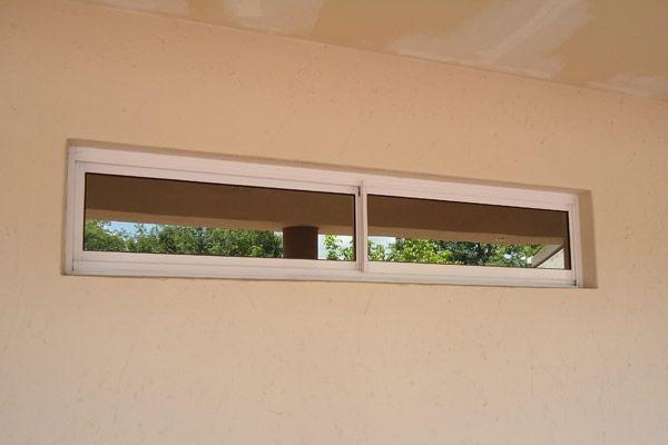 Image Result For Narrow Horizontal Window Wc Bathroom