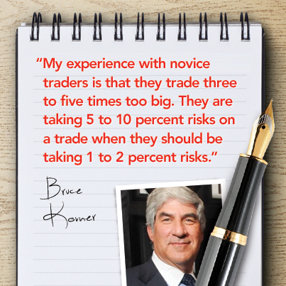 Bruce Kovner Top Market Wizard and Trend Following Trader