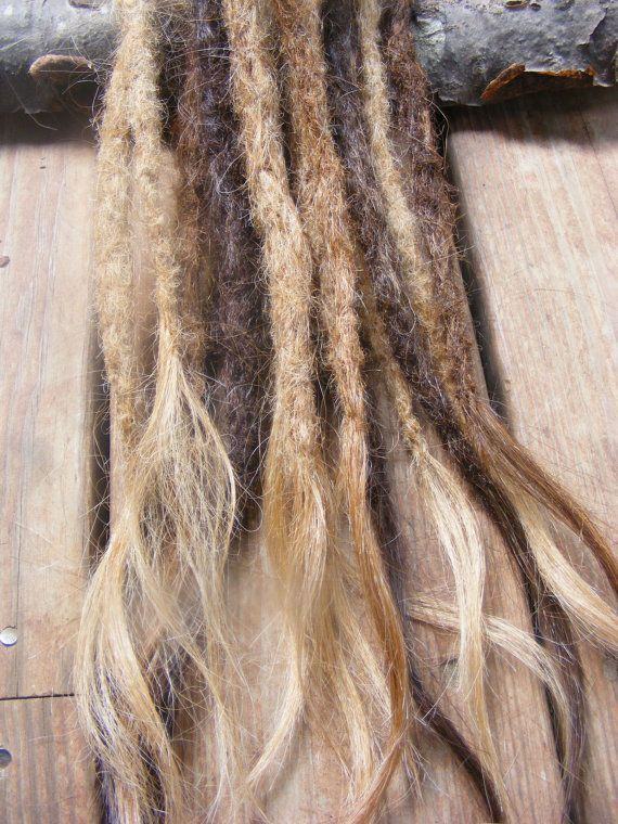 15 sun kissed browns crocheted synthetic dreads permanent 15 sun kissed browns crocheted synthetic dreads permanent dreadlock extensions surfer mermaid beach dreads ready to ship pmusecretfo Choice Image