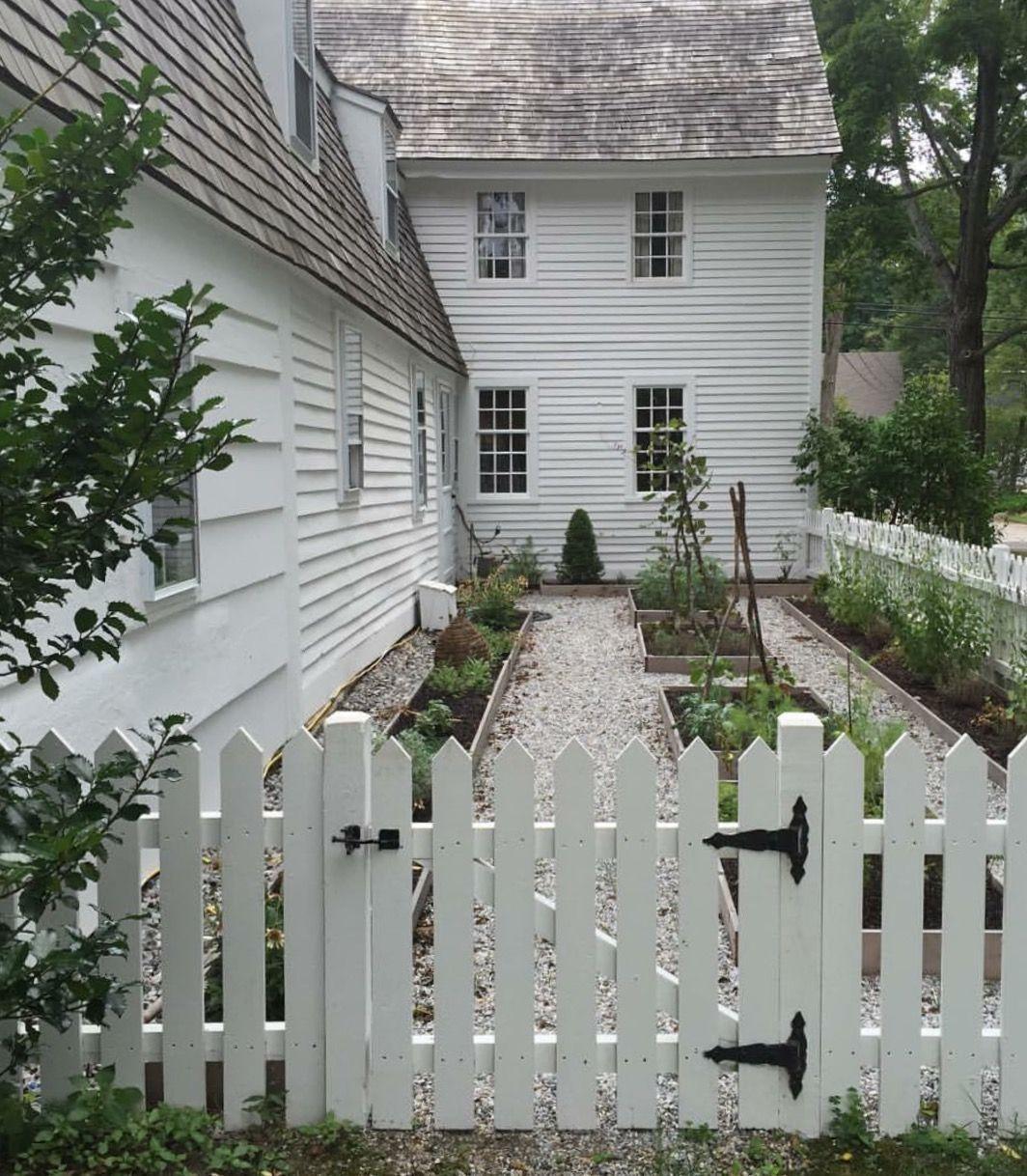 Potager Garden Design Ideas: Gorgeous 47 Affordable Garden Gates Design Ideas For