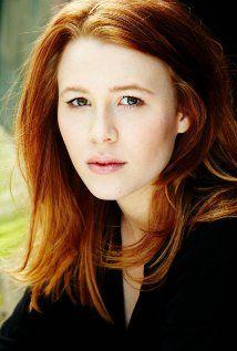 Anna McGahan - IMDb