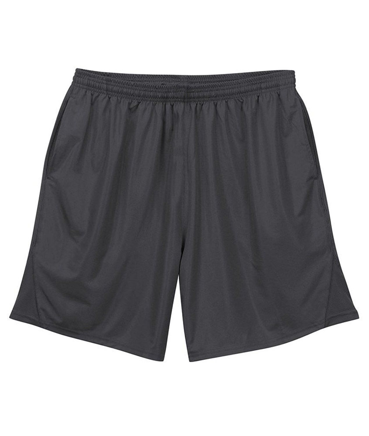 53f0551826 Men's Clothing, Active, Active Shorts, BT5 9'' Inseam Trainer Shorts - 4110  - Graphite - CQ11TZJTI1B #men #fashion #clothing #style #outfits #Active  Shorts ...