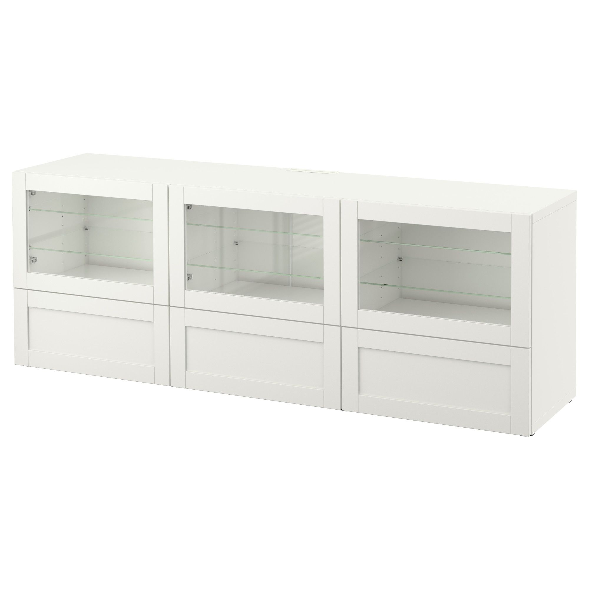 Ikea Besta Schublade