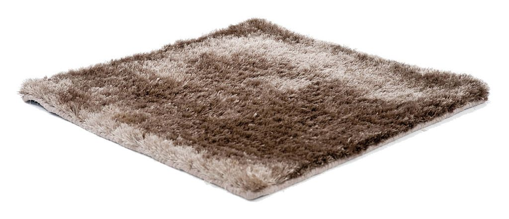 Polyester Range / SG Airy Premium Low Cut rug in silent lavender   kymo   contemporary floorwear from Germany