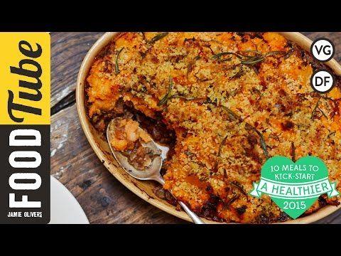 Vegan shepherds pie vegetables recipes jamie oliver healthy vegan shepherds pie vegetables recipes jamie oliver forumfinder Images