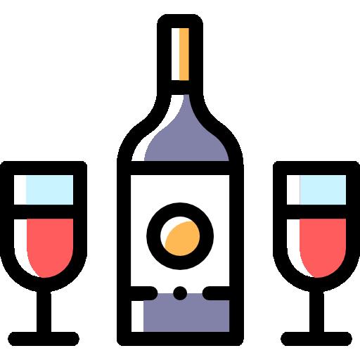 50 Free Vector Icons Of Wine Designed By Freepik Wine Design Free Icon Packs Vector Free