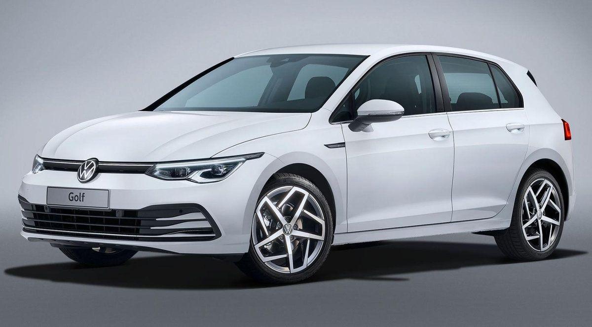 2020 Volkswagen Golf Mk8 What We Know So Far Proadvise Car Advisors Car Volkswagen Volkswagen Vw Golf
