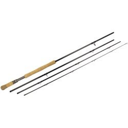 Shu Fly Switch Fly Rod 11 Ft 4 Pc 10 Weight Fly Rods Fly Fishing Rods Piecings