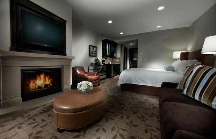 Waldorf Astoria Park City Luxury Hotel Sets The Stage For Unforgettable Experiences In Every Season Famous Upscale Accommodations World Cl Dining