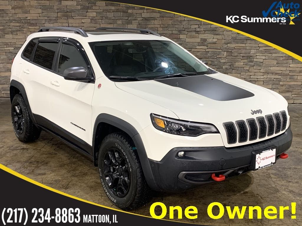 Used Jeep Cherokee For Sale With Photos Cargurus In 2020