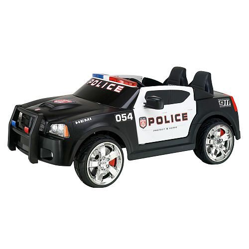 pacific cycle sport quad dodge charger police car pacific cycle toys r