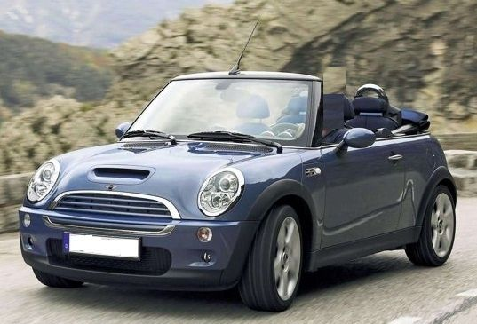Mini Cooper R52 Convertible 2005 2008 Motor W10 Manual De Taller Workshop Repair Mini Cooper Convertible Mini Cooper Mini Convertible