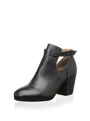 47% OFF Matiko Women's Sawyer Cut-Out Ankle Boot