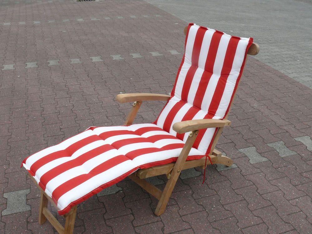 sun garden relaxliege auflage deckchair liegestuhl liege polster gartenliege d pinterest. Black Bedroom Furniture Sets. Home Design Ideas