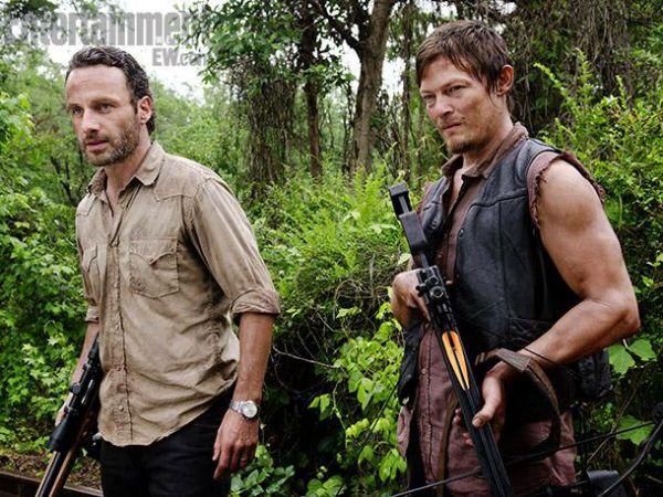 The Walking Dead Season 3 New Pics  http://www.horrorsociety.com/