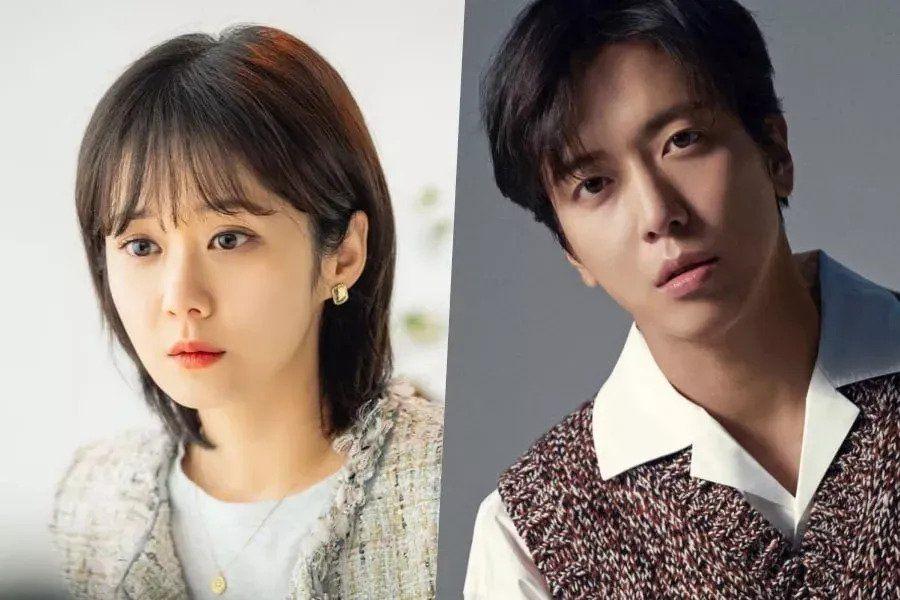 Jang Nara And CNBLUE's Jung Yong Hwa Confirmed To Star In New Drama
