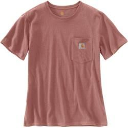 Carhartt Workwear Pocket Damen T-Shirt Pink L CarharttCarhartt #cocktailpartydresses