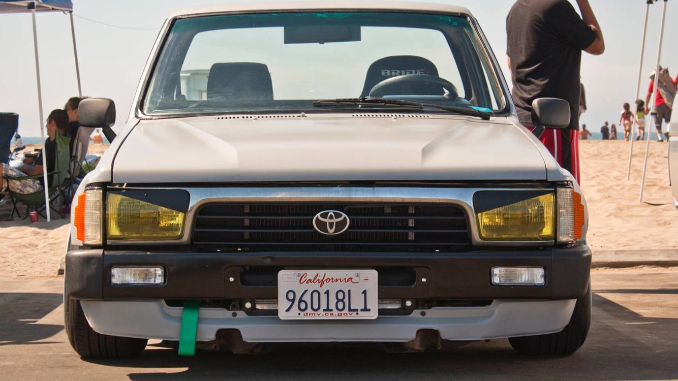 Kelebihan Kekurangan Toyota Hilux 1990 Spesifikasi