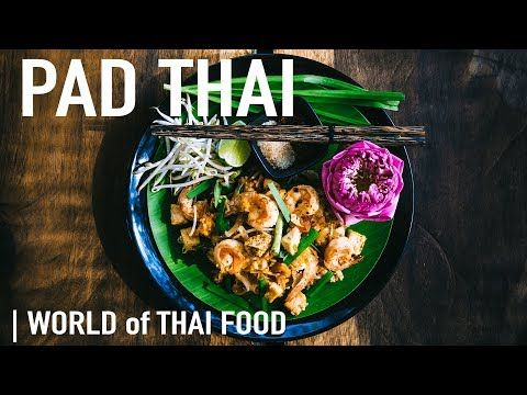 How to make pad thai with prawns authentic thai food family how to make pad thai with prawns authentic thai food family recipe 1 forumfinder Choice Image