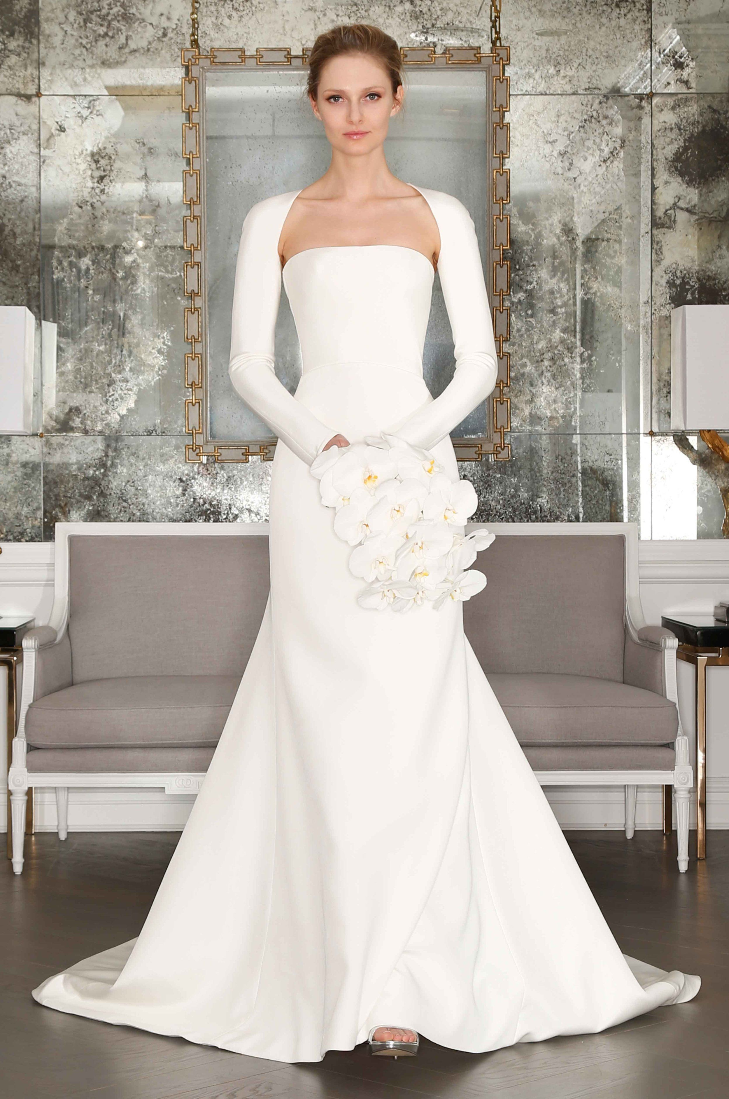 Romona Keveza Luxe Bridal Style RK7402 | The Bridal Gown | Pinterest ...