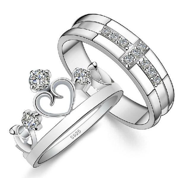 94be71f352f2 anillos de matrimonio con diamantes grandes - Buscar con Google ...