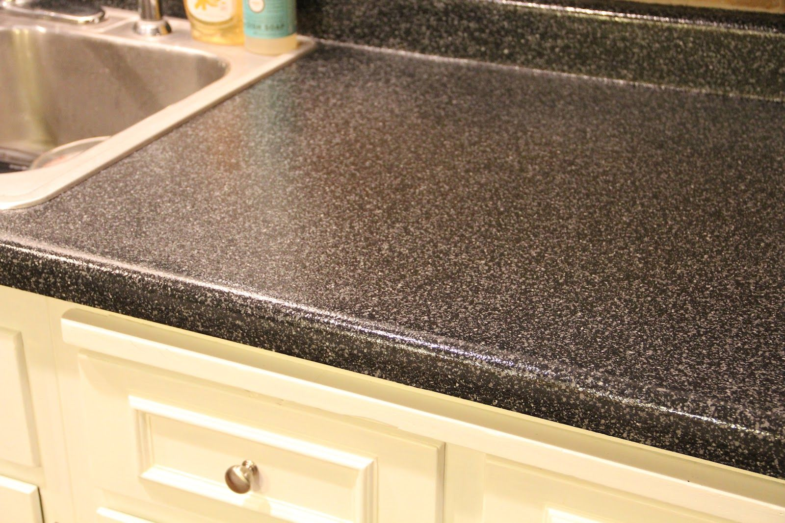 Rustoleum Countertop Transformation Countertop Transformations