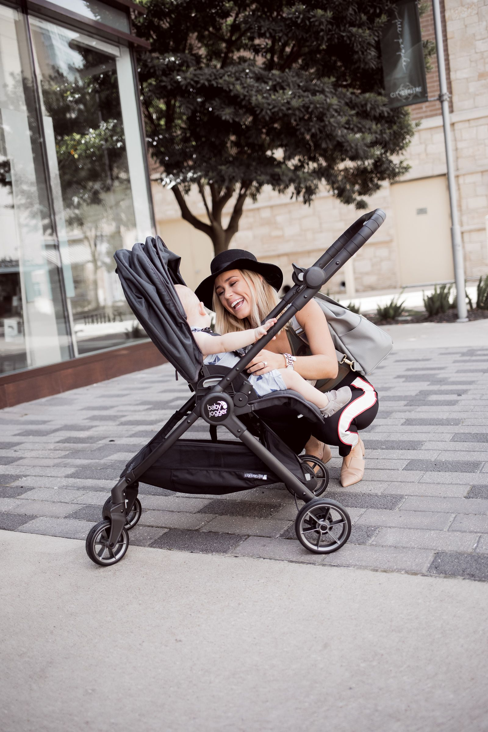 My Review On The Baby Jogger City Tour LUX Stroller Baby
