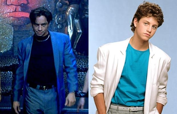 The 90 Greatest '90s Fashion Trends 90-tallet mote, 90-tallet  90s fashion, 90s