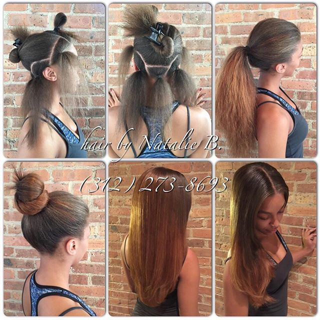 12 Sew in Hairstyles That Will Make You Look Completely ...  Hair Nets For Sew Ins