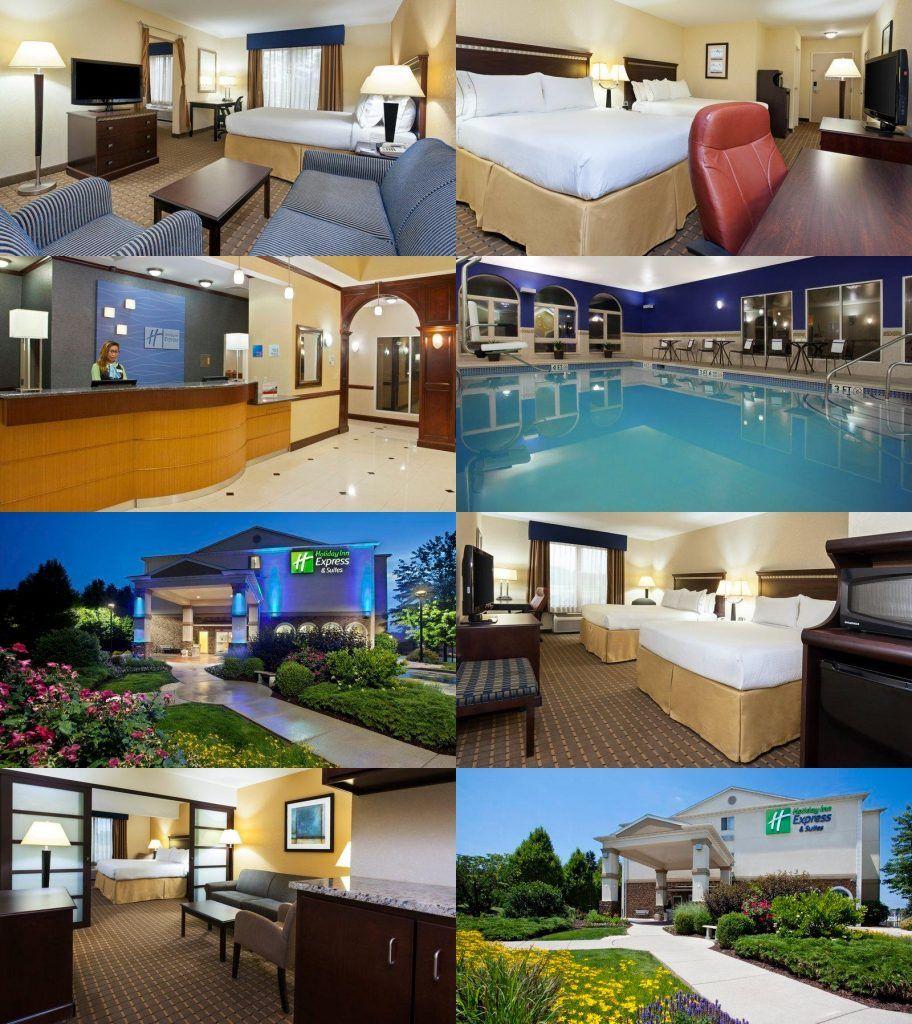 Slideshow 2018 S Best Luxury Hotels In Pennsylvania