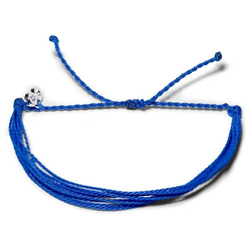 Blue Lightning Classic  - Weltfreund Armbänder